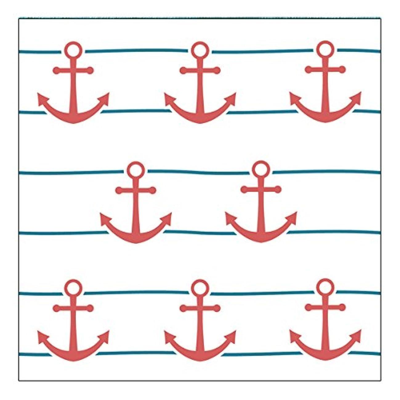 Summer Anchor Napkins