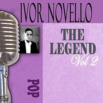 The Songs of Ivor Novello, Vol. 2
