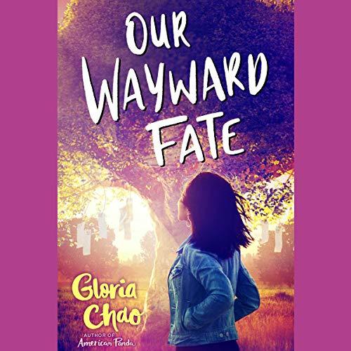 Couverture de Our Wayward Fate