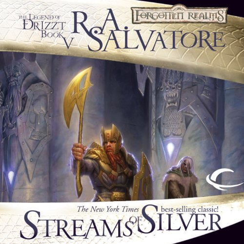 Streams of Silver cover art