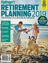Kiplinger's Retirement Planning Guide 2019