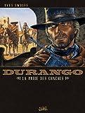 Durango T10 - La Proie des chacals