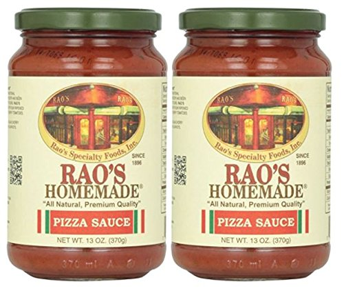 Rao's Homemade All Natural Pizza Sauce -13 oz...