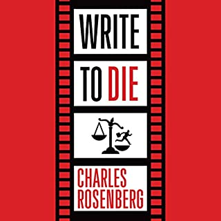 Write to Die cover art