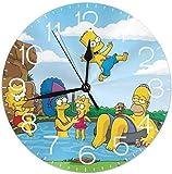 gshihuainingxianshekush Cartoon The Simpsons Wandu