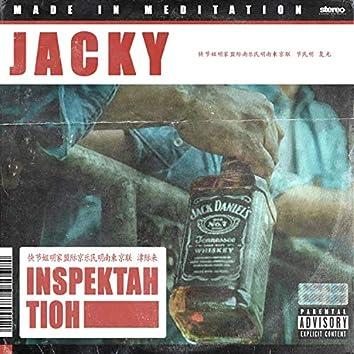 Jacky (feat. Inspektah)