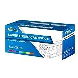 Fimpex Compatibile Toner Cartuccia Sostituzione per Brother DCP L3510CDW DCP L3550CDW HL-L3210CW HL-L3230CDW HL-L3270CDW MFC L3710CW MFC L3730CDN MFC L3750CDW MFC L3770CDW TN-247B (Nero)