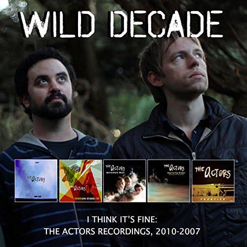 Wild Decade