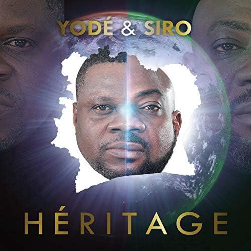 Yodé & Siro