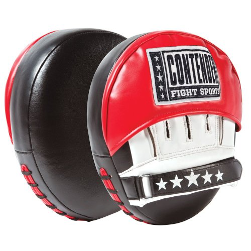 Contender Fight Sports Air Boxing Punch Mitts (Pair)