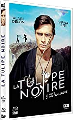 La Tulipe Noire [Combo Blu-ray + DVD]