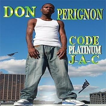 Code Platinum J.A.C