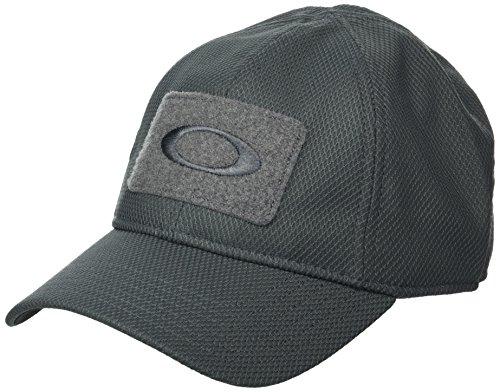 Oakley Mens SI Cap Sombrero, Shadow, Large/X-Large para Hombre