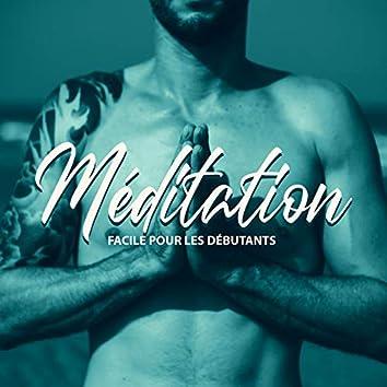 Méditation facile pour les débutants - Méditation profonde, Harmonie intérieure, Calme, Sons de la nature, Zen