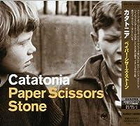 paper scissors stone (2001-08-01)