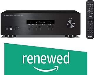 (Renewed) Yamaha Audio Stereo Receiver