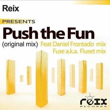 Push The Fun