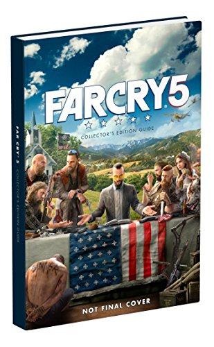 Guide de Jeu Far Cry 5
