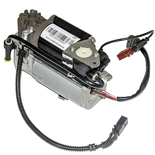 maXpeedingrods Kompressor Luftfederung für Phaeton Continen 3D0616005H Air Pump