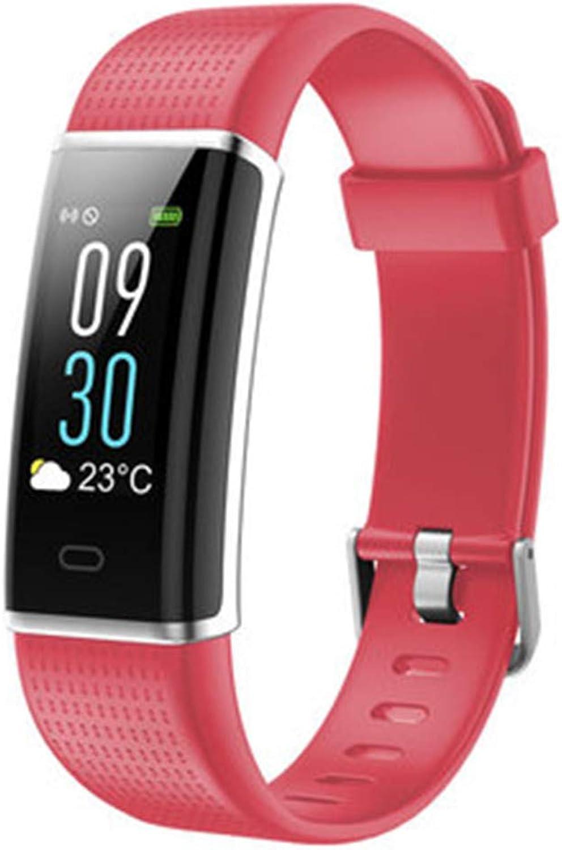 APJJ Fitness Tracker, Farbe Screen Activity Tracker mit Herzfrequenz-Monitor, Sleep Monitor, 14 Sports Modes, IP68 Waterproof Pedometer, Step Counter for Kids, damen, Men