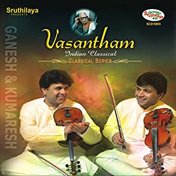 Vasantham - Violin