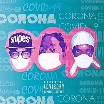Corona (feat. Pavlov)