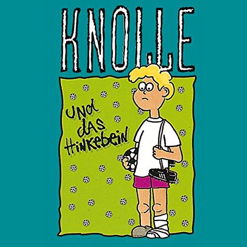 Knolle und das Hinkebein cover art