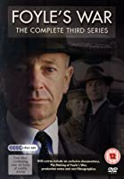 Foyle's War - the Complete Third Series [Import anglais]