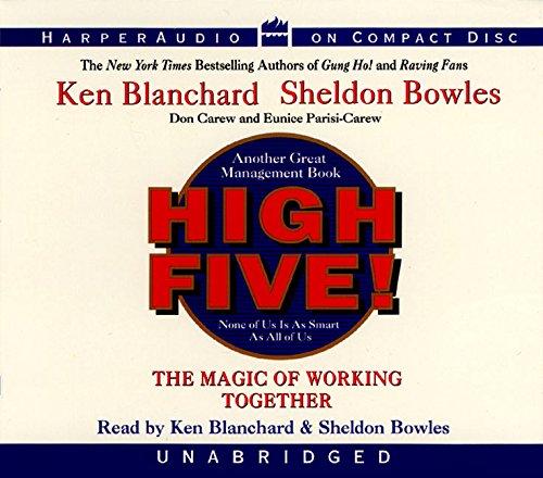High Five! CD