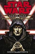 darth bane path of destruction hardcover