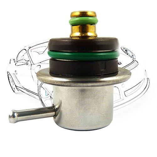 Régulateur de pression d'injection de carburant 0280160587 pour CL600 CL500 S320 S420 S600 SL600 600SEL 500SEL 1992 1993 1994 1995 1996 1997 1998 1999 2000 13033008101