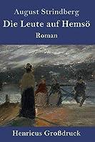 Die Leute auf Hemsoe (Grossdruck): Roman