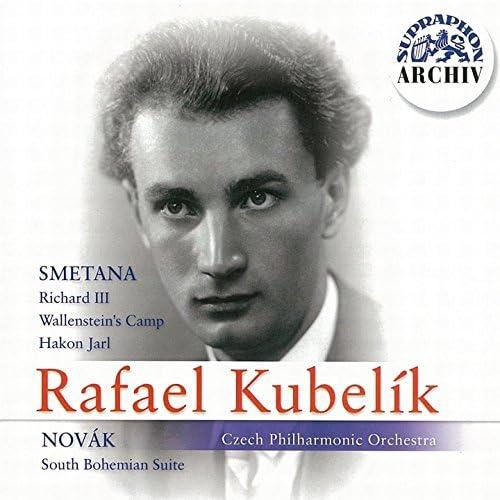 Rafael Kubelík, Czech Philharmonic
