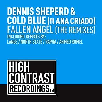 Fallen Angel (The Remixes)
