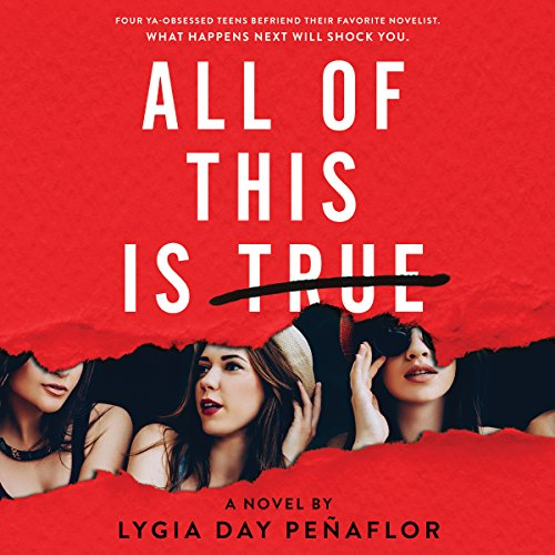 Couverture de All of This Is True