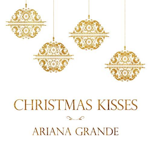 Ariana Grande – Last Christmas