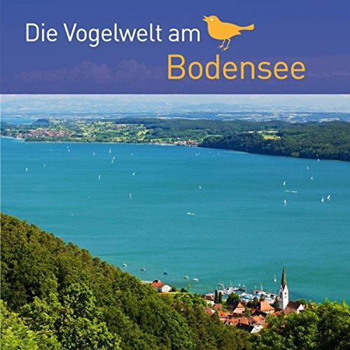 Die Vogelwelt am Bodensee audiobook cover art