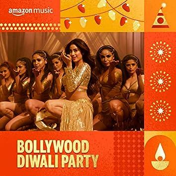 Bollywood Diwali Party