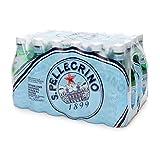 サンペレグリノ (S.PELLEGRINO) 炭酸水 PET 500ml [直輸入品] ×24本
