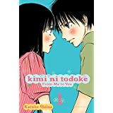 Kimi ni Todoke: From Me to You, Vol. 1 (English Edition)