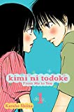 Kimi ni Todoke: From Me to You, Vol. 1 (English Edition)