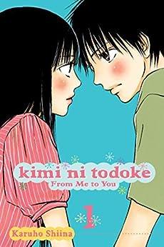 [Karuho Shiina]のKimi ni Todoke: From Me to You, Vol. 1 (English Edition)