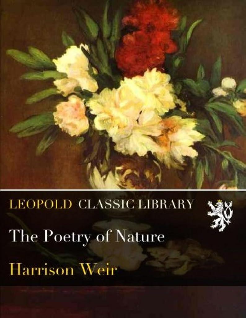 魔術師添加ローブThe Poetry of Nature