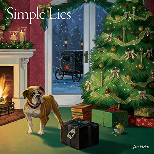 Simple Lies  By  cover art