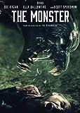 The Monster [New DVD]