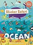 Ruiz-Johnson, M: Sticker Safari: Ocean
