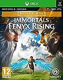 Unbekannt Immortals Fenyx Rising Gold Edition Xbox One & Xbox Series X