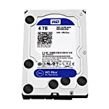 Western Digital HDD 4TB WD Blue PC 3.5インチ 内蔵HDD WD40EZRZ-RT2 【国内正規代理店品】