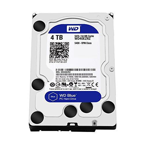 【国内代理店品】WD 内蔵HDD Blue 3.5