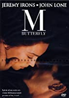 M. Butterfly [Italian Edition]